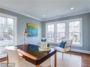 Tiny photo for 7723 CURTIS ST, CHEVY CHASE, MD 20815 (MLS # MC10048438)