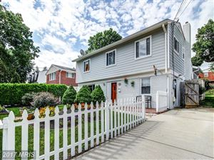 Tiny photo for 12916 MATEY RD, SILVER SPRING, MD 20906 (MLS # MC10055438)