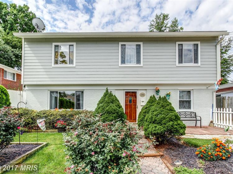 Photo for 12916 MATEY RD, SILVER SPRING, MD 20906 (MLS # MC10055438)