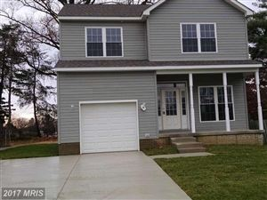 Photo of 410 7TH AVE #LOT 3, GLEN BURNIE, MD 21060 (MLS # AA8387439)