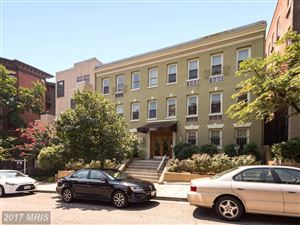 Photo of 1810 CALIFORNIA ST NW #304, WASHINGTON, DC 20009 (MLS # DC10009439)