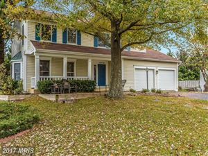 Photo of 10714 GRANGERFORD CT, NEW MARKET, MD 21774 (MLS # FR10104439)