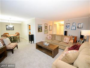 Photo of 5501 SEMINARY RD #308S, FALLS CHURCH, VA 22041 (MLS # FX10001439)