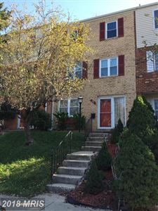 Photo of 95 ORCHARD DR, GAITHERSBURG, MD 20878 (MLS # MC10097439)