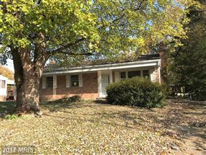 Photo of 11324 BRANDYWINE RD, CLINTON, MD 20735 (MLS # PG10105439)