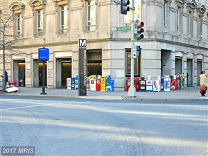 Tiny photo for 1312 MASSACHUSETTS AVE NW #509, WASHINGTON, DC 20005 (MLS # DC9922440)