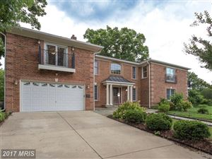 Photo of 4105 CHESTNUT PL, ALEXANDRIA, VA 22311 (MLS # FX9969440)