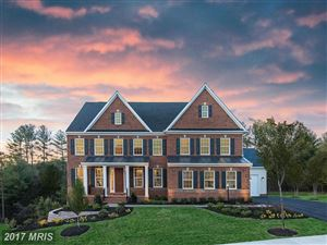 Photo of MARBURY ESTATES DR, CHANTILLY, VA 20152 (MLS # LO10048440)