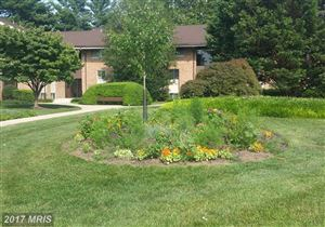 Photo of 18611 WALKERS CHOICE RD #6, MONTGOMERY VILLAGE, MD 20886 (MLS # MC10003440)