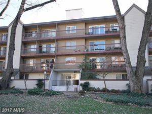 Photo of 7420 LAKEVIEW DR #W407, BETHESDA, MD 20817 (MLS # MC10114440)