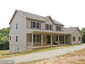 Photo of 2419 KAETZEL RD, KNOXVILLE, MD 21758 (MLS # WA9986440)