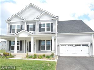 Photo of 26628 MARBURY ESTATES DR, CHANTILLY, VA 20152 (MLS # LO10057441)