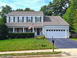 Photo of 10316 WINGED ELM CIR, MANASSAS, VA 20110 (MLS # PW10063441)