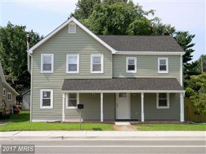 Photo of 442 RAILROAD AVE, CENTREVILLE, MD 21617 (MLS # QA10011441)