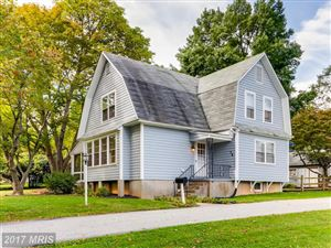 Photo of 12 WALSTAN AVE, REISTERSTOWN, MD 21136 (MLS # BC10075442)
