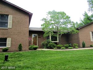Photo of 9602 RIDGE VIEW DR, OWINGS, MD 20736 (MLS # CA9957442)