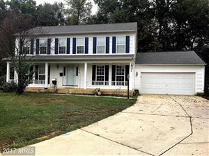 Photo of 8870 NOTLEY PL, WHITE PLAINS, MD 20695 (MLS # CH10103442)