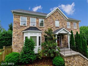 Photo of 6312 MARYVIEW ST, ALEXANDRIA, VA 22310 (MLS # FX10040442)