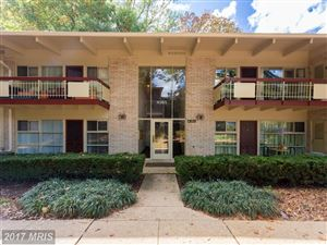 Photo of 4365 AMERICANA DR #204, ANNANDALE, VA 22003 (MLS # FX10074442)