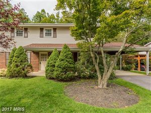 Tiny photo for 13110 WILTON OAKS DR, SILVER SPRING, MD 20906 (MLS # MC10053442)