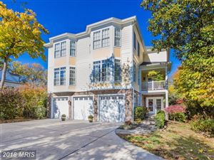 Photo for 1717 22ND ST N, ARLINGTON, VA 22209 (MLS # AR9839443)
