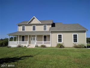 Photo of 116 BROWNING LN, CENTREVILLE, MD 21617 (MLS # QA10071444)