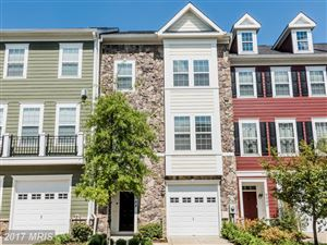 Photo of 6042 TALBOT DR, ELLICOTT CITY, MD 21043 (MLS # HW10034445)