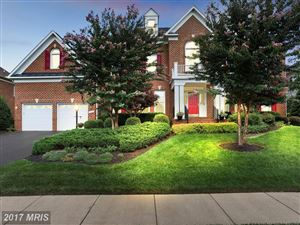 Photo of 15763 SPYGLASS HILL LOOP, GAINESVILLE, VA 20155 (MLS # PW10100445)