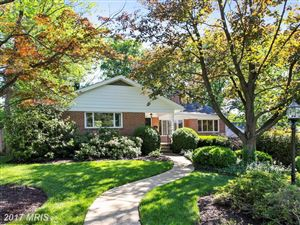Photo of 2301 WINDSOR RD, ALEXANDRIA, VA 22307 (MLS # FX9951446)