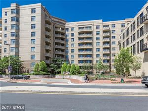 Photo of 7111 WOODMONT AVE #418, BETHESDA, MD 20815 (MLS # MC9972446)