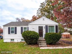 Photo of 6404 WOODLEY RD, CLINTON, MD 20735 (MLS # PG10104446)