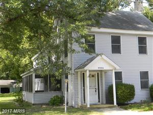 Photo of 3906 MAIN ST, TRAPPE, MD 21673 (MLS # TA10053446)