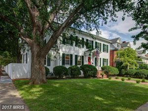 Tiny photo for 321 STEWART ST, WINCHESTER, VA 22601 (MLS # WI10034446)