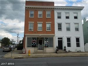 Photo of 742 MARKET ST N, FREDERICK, MD 21701 (MLS # FR10056447)