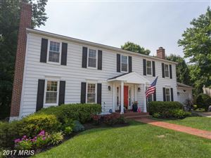 Photo of 8317 FITT CT, LORTON, VA 22079 (MLS # FX10011447)