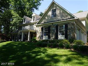Photo of 7710 ROSE GATE CT, CLIFTON, VA 20124 (MLS # FX9976447)