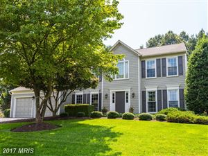 Photo of 1607 FREMONT LN, VIENNA, VA 22182 (MLS # FX10035448)