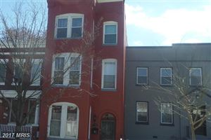 Photo of 1767 E ST NE, WASHINGTON, DC 20002 (MLS # DC9887449)