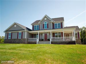 Photo of 1 CLARA MAE COURT, ROUND HILL, VA 20141 (MLS # LO9977449)