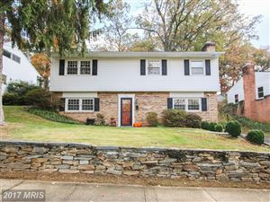 Photo of 710 HARRINGTON RD, ROCKVILLE, MD 20852 (MLS # MC10104449)