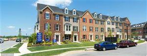 Photo of 5309 SETTLING POND LN, GREENBELT, MD 20770 (MLS # PG10052449)