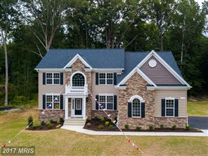 Photo of 162 OAKLAND HALL RD, PRINCE FREDERICK, MD 20678 (MLS # CA9879450)