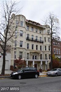 Photo of 1831 BELMONT RD NW #401, WASHINGTON, DC 20009 (MLS # DC10080450)