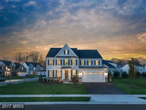 Photo of MARBURY ESTATES DR, CHANTILLY, VA 20152 (MLS # LO10048450)