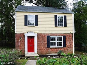 Photo of 1509 AMHERST RD, HYATTSVILLE, MD 20783 (MLS # PG10065450)