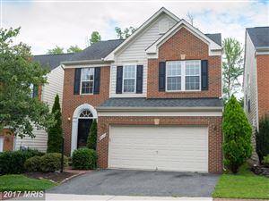 Photo of 8013 GEORGE FOX PL, LORTON, VA 22079 (MLS # FX10032451)