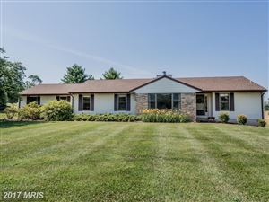 Photo of 13605 FREDERICK RD, WEST FRIENDSHIP, MD 21794 (MLS # HW9994451)