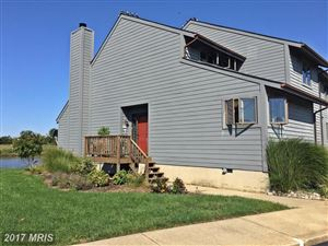 Photo of 1201 MARION QUIMBY DR, STEVENSVILLE, MD 21666 (MLS # QA10050451)