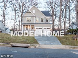 Photo of GRIFFITH RD, FALLS CHURCH, VA 22043 (MLS # FX10073452)
