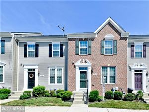 Photo of 7216 DORCHESTER WOODS LN, HANOVER, MD 21076 (MLS # AA10006453)